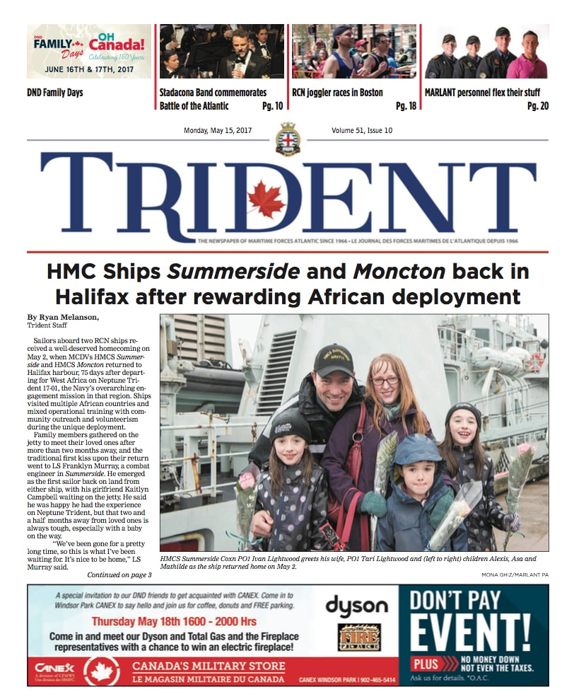 Volume 51, Issue 10, May 15, 2017