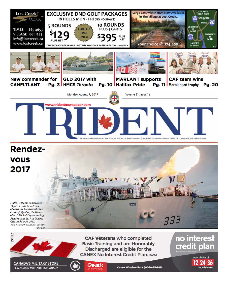 Volume 51, Issue 16, August 7, 2017