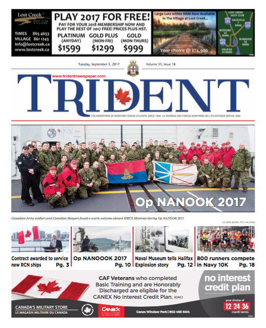 Volume 51, Issue 19. September 18, 2017
