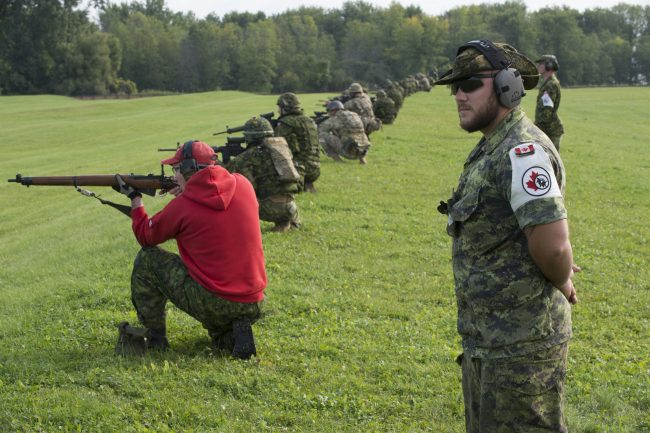 Photo: Cpl Jax Kennedy, Canadian Forces Joint Imagery Centre