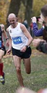 CISM Cross-Country Championship