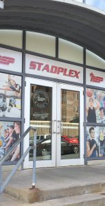STADPLEX will be closing at the end of October 2018. After 75 years of use, the facility has reached the end of its useful life, as longterm economical repair is not feasible. Photo: SUBMITTED