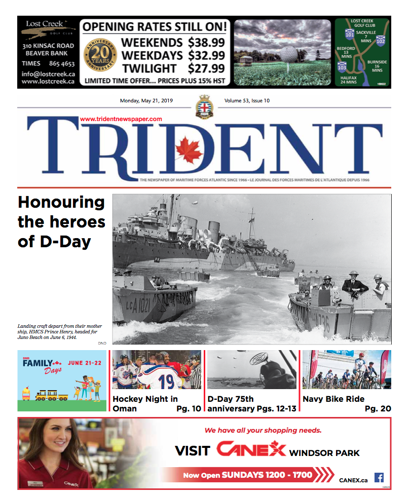 Volume 52, Issue 10, May 20, 2019
