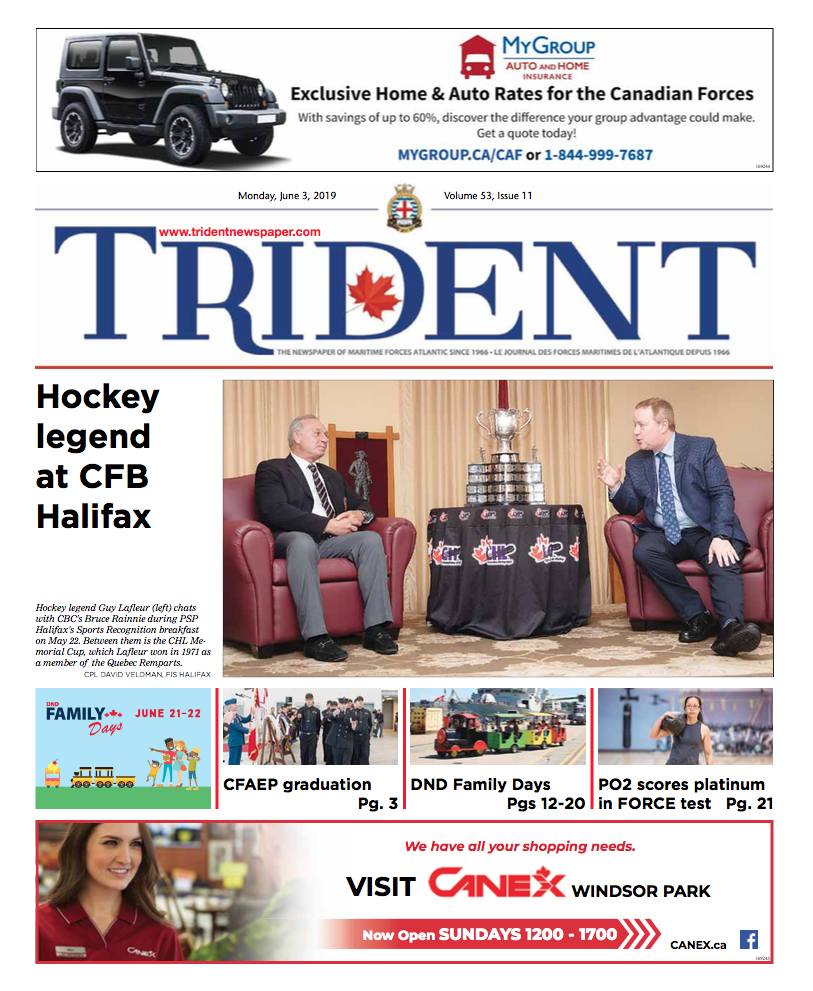 Volume 52, Issue 11, June 3, 2019