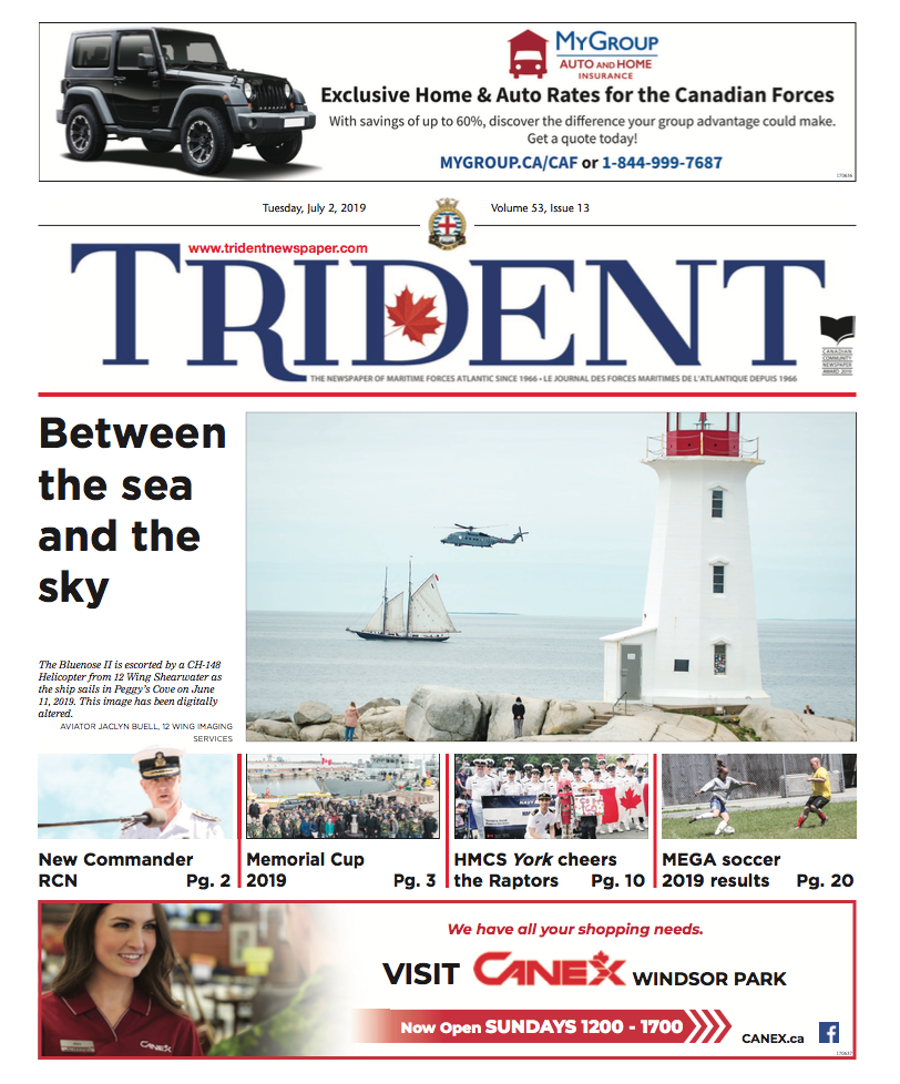 Volume 52, Issue 13, July 2, 2019