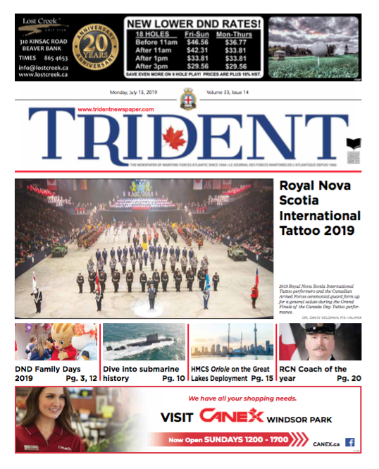 Volume 52, Issue 14, July 15, 2019