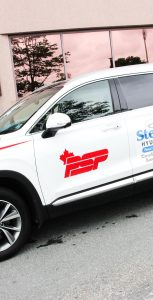 Steele Hyundai supports PSP Halifax