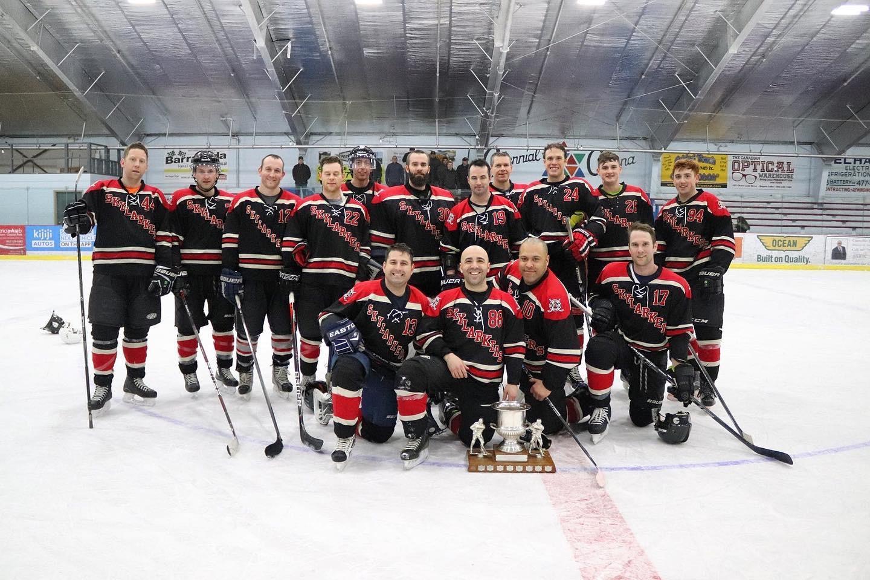 Skylarkers win Ray Kline Memorial Tournament