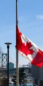 CFB Halifax work arrangements beyond April 30