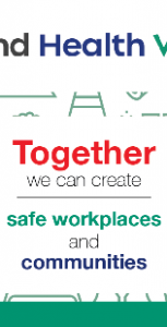 North American Occupational Safety and Health (NAOSH) Week