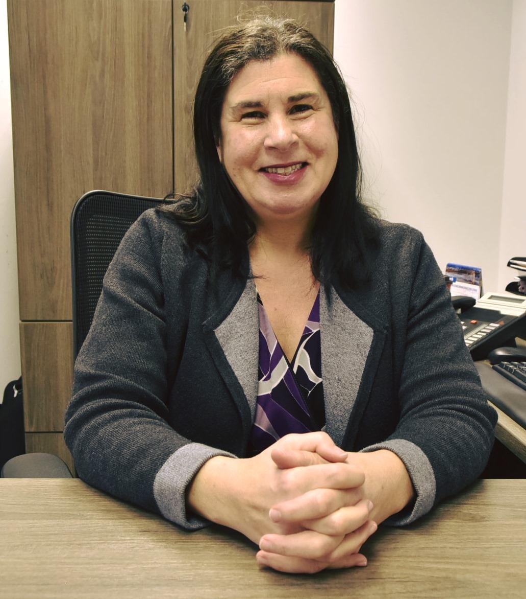 Face of Base: Missy Sonier