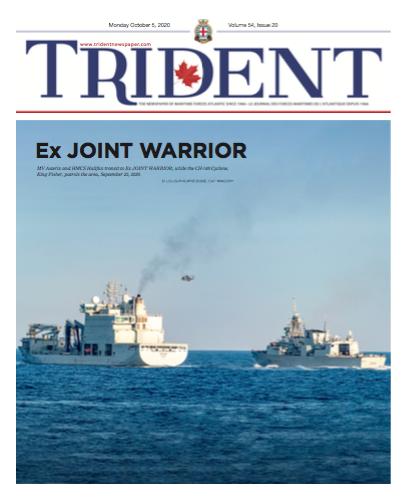 Volume 54, Issue 20, October 05, 2020