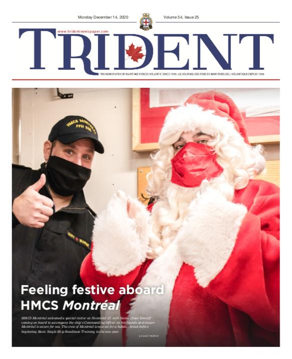Volume 54, Issue 25, December 14, 2020
