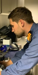 LCdr Mitchell Drake is the RCN's Fleet Surgeon on the west coast. SUBMITTED