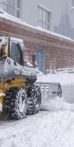 CFB Halifax: Delayed openings and closures FAQ